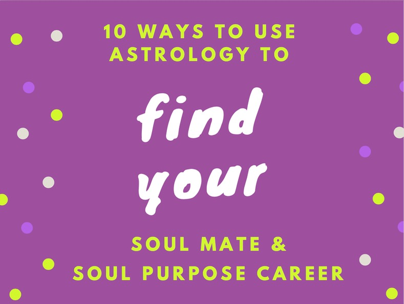 10 Ways to find Your Soulmate Using Astrology | Astrologer Dawn